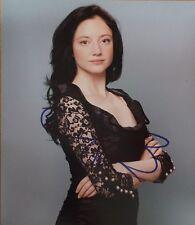 Andrea Riseborough Signed 10x8 Photo - Oblivion