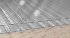 DEUBA® Hohlkammerplatten Stegplatten Doppelstegplatten Gewächshaus Zubehör