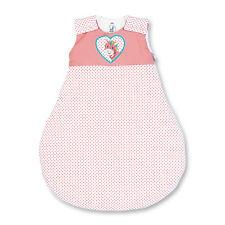 Sterntaler der kleine Baby Schlafsack 50/56 Peggy 9451732 Babyschlafsack