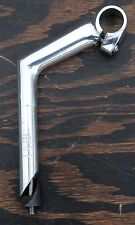 "Alloy Cruiser Bike Riser STEM 1"" Handlebars Fork Vintage Schwinn Bicycle 21.1mm"