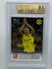 Match coronó liga 2019//2020 BVB Dortmund tarjetas de colección trading cards