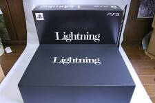 SONY PS3 SQUARE ENIX GAME FINAL FANTASY XIII LIGHTNING ULTIMATE BOX