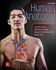Loose Leaf Binder Version for Human Anatomy by Valerie O'Loughlin and Michael...