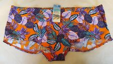 Marks and Spencer Size 22 Eur 50 boy shorts hipster briefs BNWT