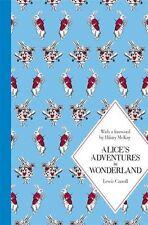Alice's Adventures in Wonderland: Macmillan Classics Edition by Lewis Carroll (Hardback, 2014)