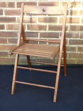 Unbranded Wooden Vintage/Retro Chairs