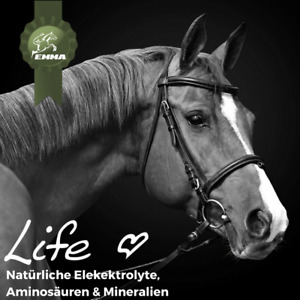 Elektrolyte & Mineralien Pferd, Energie & Gesundheit Pferd Ergänzungsfutter2,5Kg