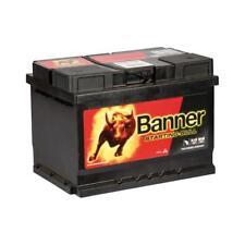 Banner Starting Bull Autobatterie, 56009, 60 Ah, 480 A