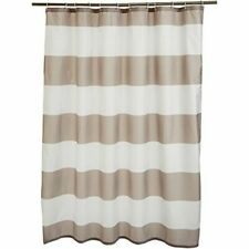 AmazonBasics Shower Curtain With Hooks (treated to Resist Deterioration by - 72