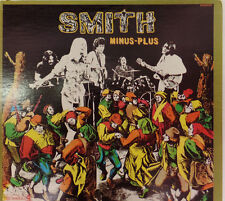 SMITH minus-Plus  (33 RPM  EX )   110215 TLJ