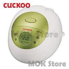 CUCKOO CR-0351FG Quick Electric Rice Cooker 3 Cups / 220~240V (CR-035XF)