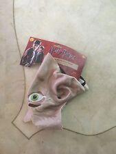 Morris Costumes New Harry Potter Dobby Vinyl Dobby Child Mask 8 plus