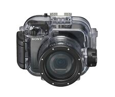 Sony Mpk-urx100a Subacuática carcasa para Dcs-rx100