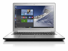 "Lenovo IdeaPad 510-15ISK 15.6"" FHD IPS Laptop, Intel i5, 8GB, 1TB NVIDIA GT 940M"