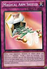 Magical Arm Shield  LCJW- X 5 Common 1st Ed Yugioh