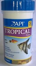 API Tropical Flake FISH FOOD 31g 0317163028209