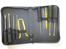 Belkin 10-Piece Computer Tool Kit with Case with User's Guide