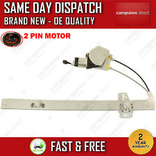 FOR IVECO DAILY FRONT RIGHT SIDE 1997>2011 ELECTRIC WINDOW REGULATOR WITH MOTOR