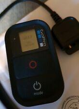 Gopro WIFI Remote (Fernbedienung/Auslöser) mit Ladekabel