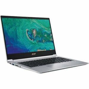 "NEW Acer Swift 3 SF314-55-58P9 14"" Notebook - 1920 x 1080 Core i5 i5-8265U 8 GB"