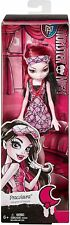 "Monster High Draculaura Sleepover Series Doll 11"" DPC41"