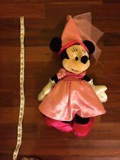 New listing Diney Mini Mouse Plush Toy Stuffed Animal Minnie