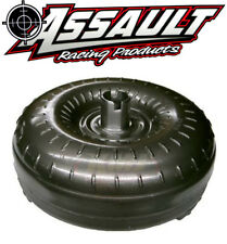 "NEW 12"" 2400-2800 Stall Torque Converter GM 700R4 Transmission 30 Spline Lock-Up"