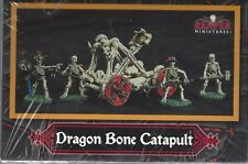 Dragon Bone Catapult  Box NEW SEALED  Reaper Miniatures