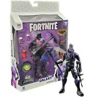 """FORTNITE Legendary Series 6"""" Galaxy Action Figure 8 Piece by Epic Games FNT0281"""