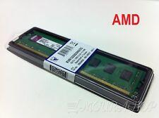 Memoria Ram KINGSTON KVR1333D3N9/2G DDR3 2GB DESKTOP PC FISSO 1333Mhz SOLO AMD