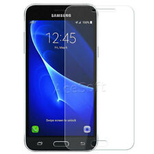 Bubble-Free Tempered Glass Screen Protector for Samsung Galaxy J3 SM-J320A Phone