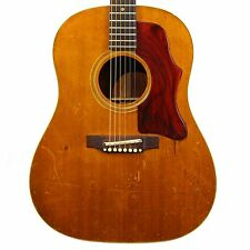 VINTAGE 1967 GIBSON J-50 ADJ DREADNOUGHT ACOUSTIC GUITAR NATURAL FINISH