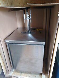 Mobile cold brew nitro coffee despenser