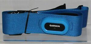Garmin HRM-Swim Heart Rate Monitor Strap - Blue