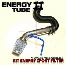 KIT D'ADMISSION DIRECTE SPORT FILTRE A AIR TUBE INOX ENERGY 2 DURITE INFINITY