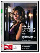 Secret Diary Of A Call Girl Series 2 (DVD, 2009) Brand New