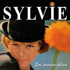 CD Sylvie Vartan - Sylvie : son premier album (Version Stereo et Mono + Bonus)