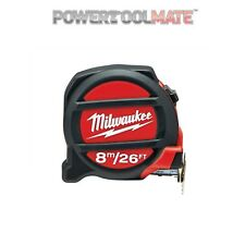 Milwaukee 48225226 8M/16ft Tape Measure Non-Magnetic