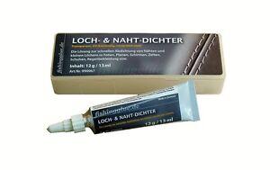 LOCH & NAHTDICHTER  Flickzeug Zelt Isomatte Schirm Regenjacke PVC fishingglue