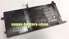 New Genuine P650BAT-4 Battery for Clevo P650SA P650SE P650SG P651SG NP8650 akku
