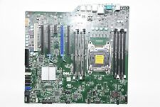 Dell Precision 5810 LGA2011-3 Motherboard Previous Win 10 Pro Activation HHV7N