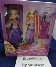 New Disney Princess Rapunzel's Royal Ribbon Salon
