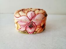 Harmony Kingdom Sweet Fragrance Figurine Trinket Box Jardinia