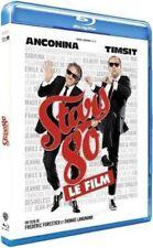Blu-ray  :  STARS 80  [ Patrick Timsit, Richard Anconina ]  NEUF cellophané