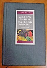 American Masters Fly Fishing, Part 2, 1992, Lefty Kreh, Lefty's Little Library..