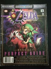 The Legend Of Zelda: Majora's Mask Official  Perfect Guide, Versus Books, OOP