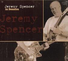 Jeremy Spencer(CD Album)In Session-CRIDE 83-New