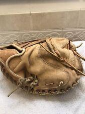 "Nokona Pro-Line CM200 34"" Baseball Softball Catchers Mitt Right Throw"