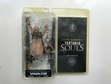 BNIB MCFARLANE CLIVE BARKER'S TORTURED SOULS SERIES 1 MONGROID ACTION FIGURE