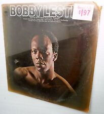 BOBBY LESTER selftitled SEALED Northern Soul Funk LP on COLUMBIA CS 9963 C